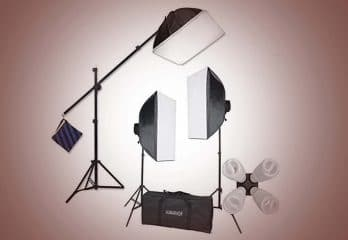 Best Photography Lighting Sets