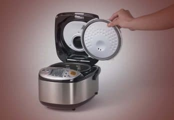 Best Rice Cookers For Small Family