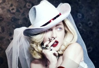 Everything About Madonna
